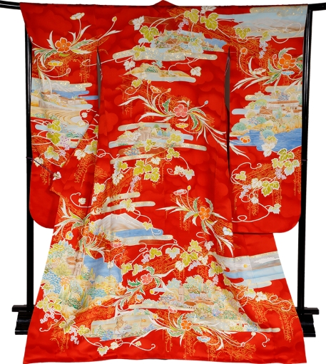 Kimono Project-Republic of Macedonia