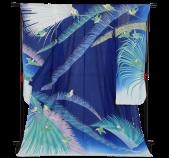 Kimono Project-Republic of Palau