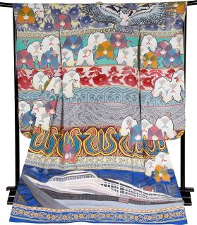 Kimono Project-Republic of Panama