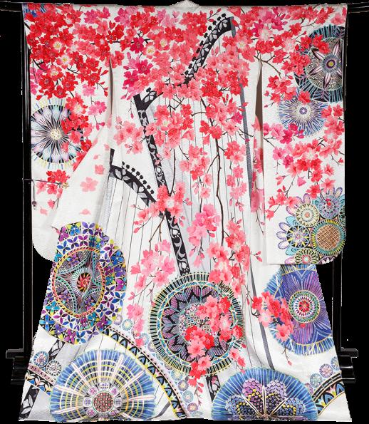 Kimono Project-Republic of Paraguay