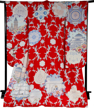 Kimono Project-Republic of Turkey