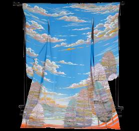 Kimono Project-Slovak Republic