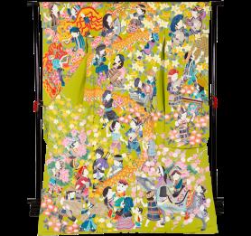 Kimono Project-Socialist Republic of Viet Nam