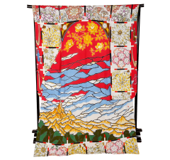 Kimono Project-Swiss Confederation