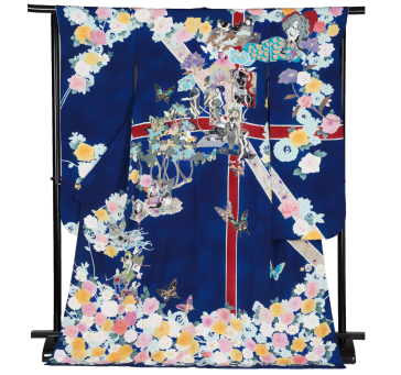 Kimono Project-United Kingdom of Great Britain and Northern Ireland