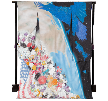 Kimono Project-United States of America