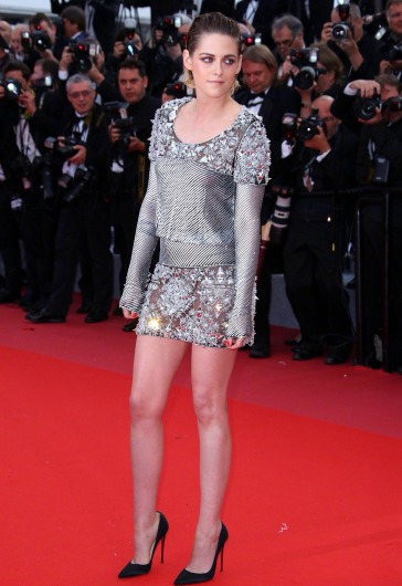 Kristen Stewart in CHANEL Fall 2013 Couture-1