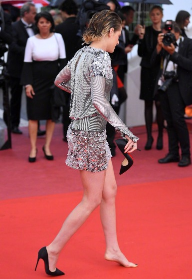 Kristen Stewart in CHANEL Fall 2013 Couture-3