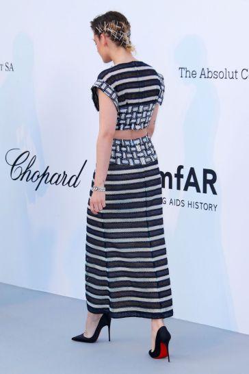 Kristen Stewart in Chanel Resort 2019-1