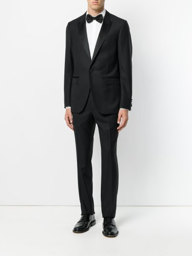 Lanvin smart suit