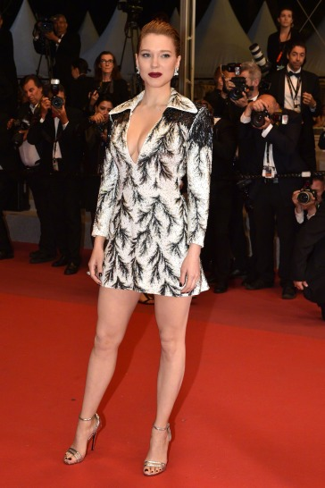 Lea Seydoux in Louis Vuitton-1