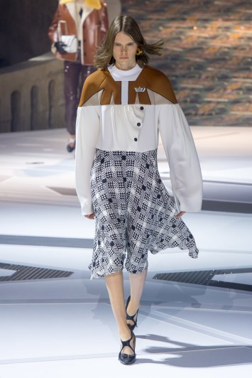 Louis Vuitton Fall 2018-2