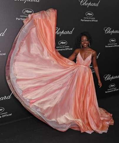 Lupita Nyong'o in Prada-1