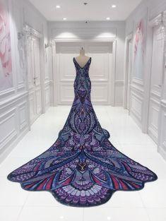 Michael Cinco Couture-2