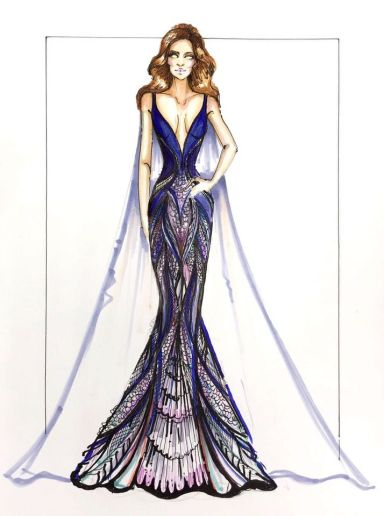 Michael Cinco Couture-3