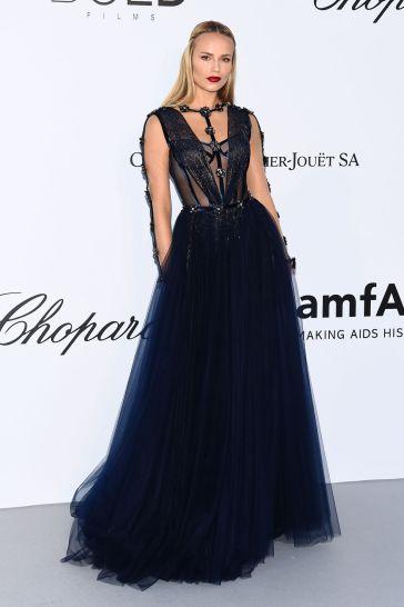 Natasha Poly in Atelier Versace-2
