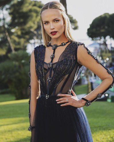 Natasha Poly in Atelier Versace-5