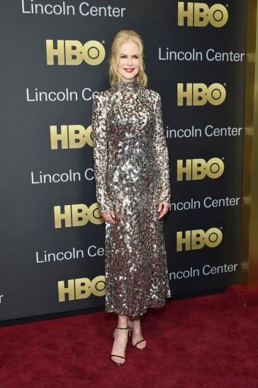 Nicole Kidman in Givenchy Fall 2018-1