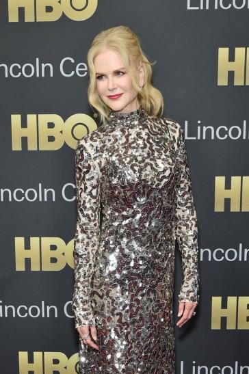 Nicole Kidman in Givenchy Fall 2018-2