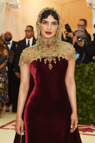 Priyanka Chopra in Ralph Lauren-1