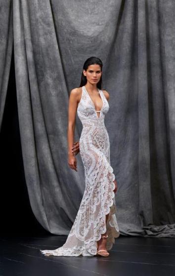 Roberto Cavalli Spring 2018 Couture