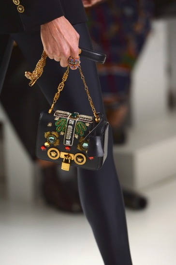 Versace ICON Bag-5