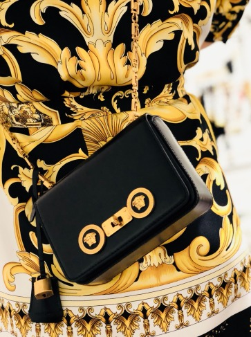 Versace ICON Bag-6