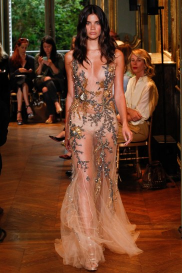 Alberta Ferretti Limited Edition Fall 2016 Couture-1
