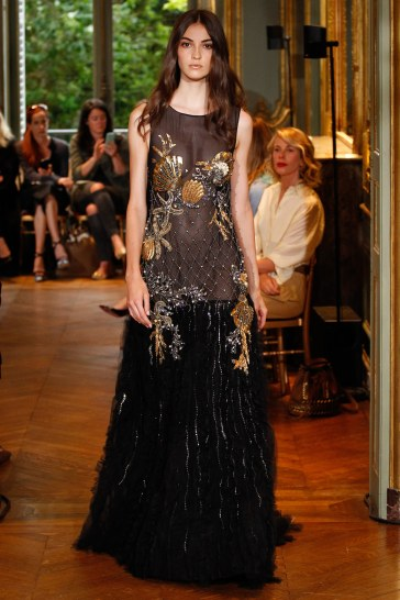 Alberta Ferretti Limited Edition Fall 2016 Couture-2