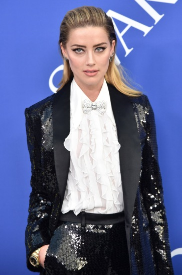 CFDA Fashion Awards, Arrivals, New York, USA - 04 Jun 2018