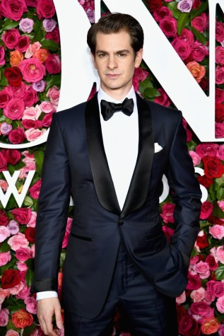 Andrew Garfield in Tom Ford-1