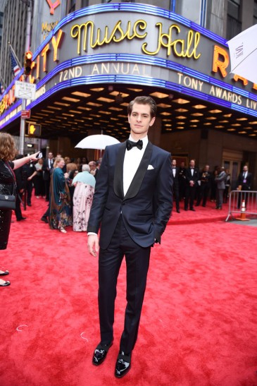 Andrew Garfield in Tom Ford-3