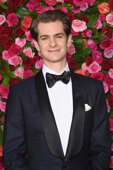 Andrew Garfield in Tom Ford-4