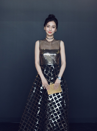Angelababy in Dior Pre-Fall 2018-4