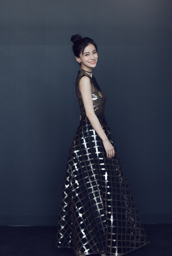 Angelababy in Dior Pre-Fall 2018-5