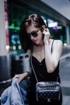 Ann Hsu in Chanel Spring 2018-3
