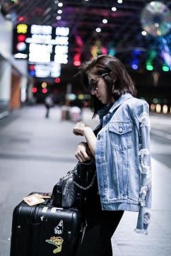Ann Hsu in Chanel Spring 2018-4