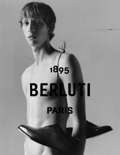 Berluti 2018 Campaign by Kris Van Assche-1