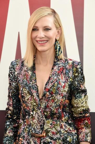 Cate Blanchett in Missoni Fall 2018-1