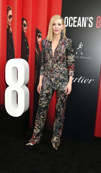 Cate Blanchett in Missoni Fall 2018-3