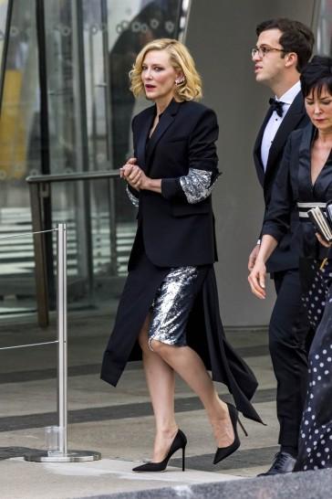 Cate Blanchett in Monse Fall 2018-3