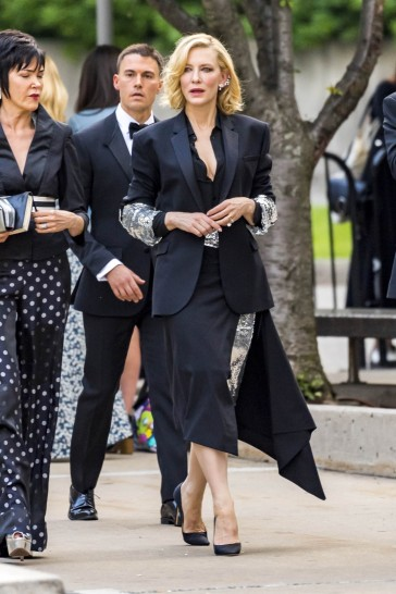 Cate Blanchett in Monse Fall 2018-4