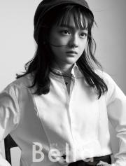 Chen Wenqi for Citta Bella Taiwan July 2018-4