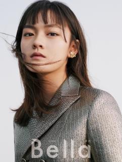 Chen Wenqi for Citta Bella Taiwan July 2018-8