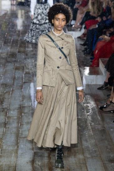 Christian Dior Resort 2019 Look 12