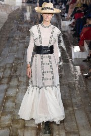 Christian Dior Resort 2019 Look 15