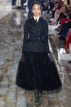 Christian Dior Resort 2019 Look 18