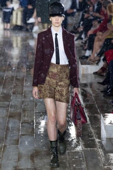Christian Dior Resort 2019 Look 26
