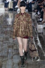 Christian Dior Resort 2019 Look 4