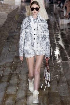 Christian Dior Resort 2019 Look 44
